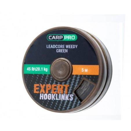 Ledkoras žalias Carp Pro 5 m 45 lb