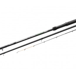 Flagman Magnum Black Feeder...
