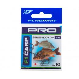 Flagman F1 Pro Carp №10