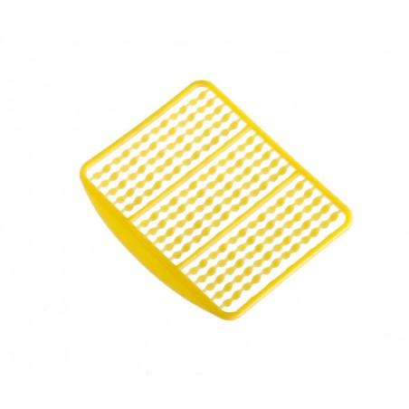 Stoparai Carp Pro 90 vnt geltoni