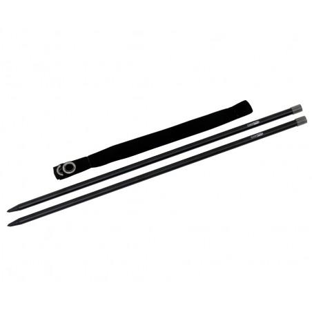 Atstumo matavimo kuoliukai Carp Pro Night Glow Distance Sticks