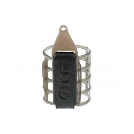 Plastikinė šėryklėlė su stabilizavimo sparneliais Flagman (labai maža) 14g.
