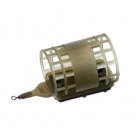 Šėryklėlė Flagman plastikinė, kombinuota Medium 45x34 98g