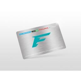 Dovanų kortelė PLATINUM -...