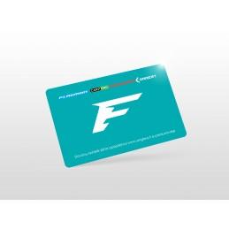 Dovanų kortelė - 50 EUR vertės
