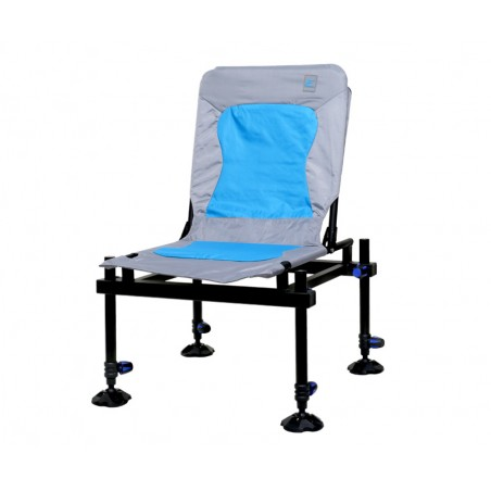 Kėdė Flagman Match Competition Medium Light Feeder Chair Ø30mm