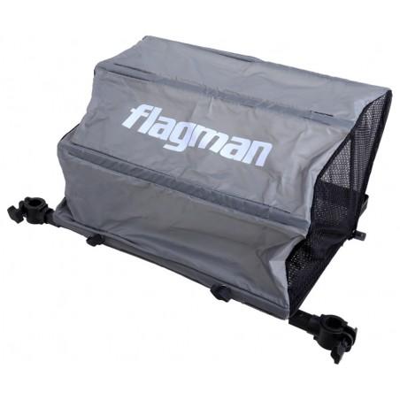 Staliukas su tentu ir tvirtinimu prie platformos Flagman 39x49см D-25,36mm