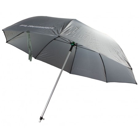 Skėtis Flagman Nylon Fibreglass umbrella 2,30m