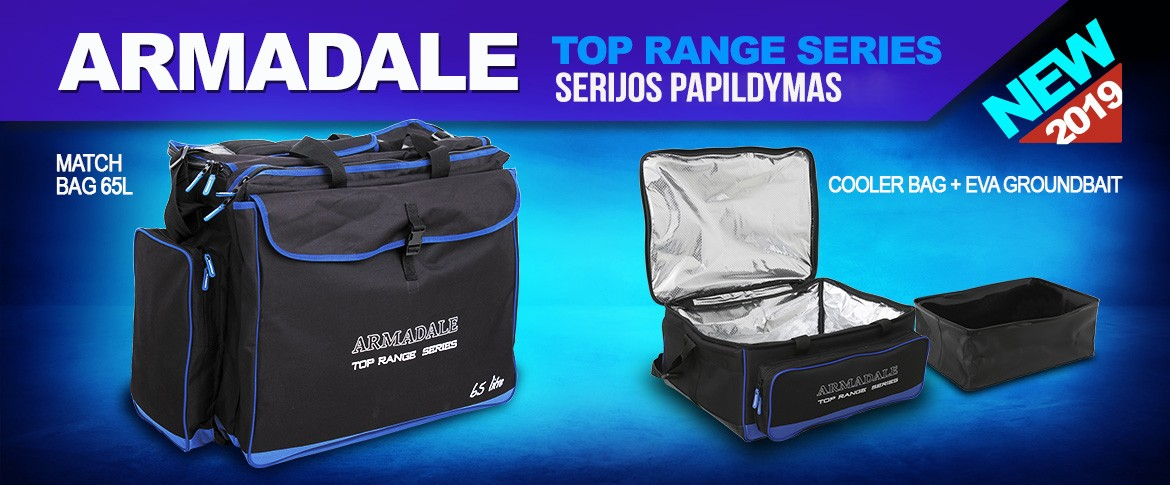 Flagman Armadale Cooler Bag